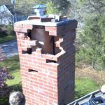 Chimney Masonry Repair Service Buzzards Bay MA